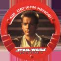 Star Wars Episode 1 (KFC, Taco Bell & Pizza Hut) 18-Obi-Wan-Kenobi.