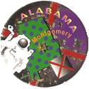 States of America Alabama-Montgomery.