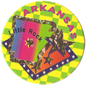 States of America Arkansas-Little-Rock.
