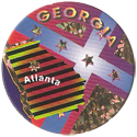 States of America Georgia-Atlanta.