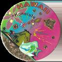 States of America Hawaii-Honolulu.