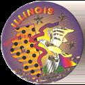 States of America Illinois-Springfield.