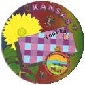 States of America Kansas-Topeka.