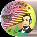States of America Kentucky-Frankfort.