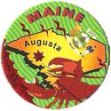 States of America Maine-Augusta.