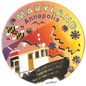 States of America Maryland-Annapolis.