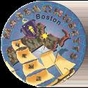 States of America Massachusetts-Boston.