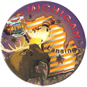 States of America Michigan-Lansing.