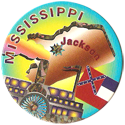 States of America Mississippi-Jackson.