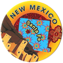 States of America New-Mexico-Santa-Fe.