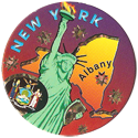 States of America New-York-Albany.