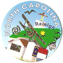 States of America North-Carolina-Raleigh.