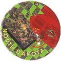 States of America North-Dakota-Bismarck.