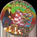 States of America Oregon-Salem.