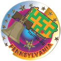 States of America Pennsylvania-Harrisburg.