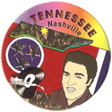States of America Tennessee-Nashville.