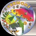 States of America Vermont-Montpelier.