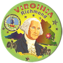 States of America Virginia-Richmond.