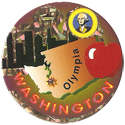 States of America Washington-Olympia.