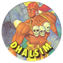 Vidal Golosinas > Street Fighter II 23-Dhalsim.
