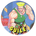 Vidal Golosinas > Street Fighter II 26-Guile.