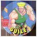 Vidal Golosinas > Street Fighter II 26-Guile.