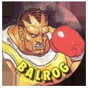 Vidal Golosinas > Street Fighter II 32-Balrog.