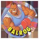 Vidal Golosinas > Street Fighter II 33-Balrog.