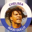 Striker Chelsea-Ruud-Gullit.