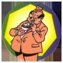 Strippies > Suske en Wiske / Nero / Kiekeboe / De Rode Ridder 28-Inspecteur-Sapperdeboere.