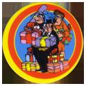 Strippies > Suske en Wiske / Nero / Kiekeboe / De Rode Ridder 60-Nero,-Madam-Pheip,-Mijnheer-Pheip.