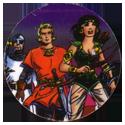 Strippies > Suske en Wiske / Nero / Kiekeboe / De Rode Ridder 68-De-Rode-Ridder-en-Demoniah.