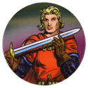 Strippies > Suske en Wiske / Nero / Kiekeboe / De Rode Ridder 72-Johan,-De-Rode-Ridder.