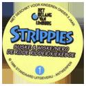 Strippies > Suske en Wiske / Nero / Kiekeboe / De Rode Ridder Back.