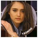 TV Story Vedetto's Yasmine.