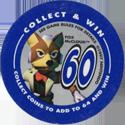 Taco Bell Nintendo 64 60-Fox-McCloud.