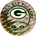 Team NFL (Laserform 1994) Green-Bay-Packers.