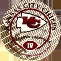Team NFL (Laserform 1994) Kansas-City-Chiefs.