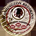 Team NFL (Laserform 1994) Washington-Redskins.