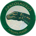 The Dinosaur Collection 1-2-apatosaurus.