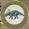 The Dinosaur Collection 1-3-torosaurus.