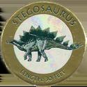 The Dinosaur Collection 1-5-stegosaurus.