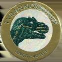 The Dinosaur Collection 2-1-tyrannosaurus.