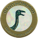 The Dinosaur Collection 2-5-ornithomimus.