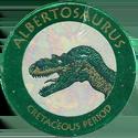 The Dinosaur Collection 3-2-albertosaurus.