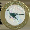 The Dinosaur Collection 4-1-garudimmus.