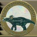 The Dinosaur Collection 5-3-parasaurolophus.