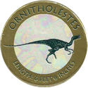The Dinosaur Collection 5-7-ornitholestes.