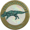The Dinosaur Collection 6-1-protoceratops.
