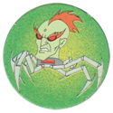 The Mask Bubble Gum 08-Pretorius-spider-head.